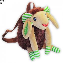 Рюкзак-игрушка к новому году 2015 рюкзак для студента купить в запорожье