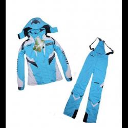 Отзывы о Женский лыжный брючный костюм Spyder Spiderco dbafb5e1839