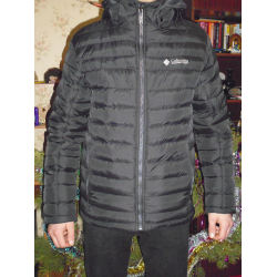 Отзывы о Мужская зимняя куртка Columbia Sportswear 2ad39ecd50e48