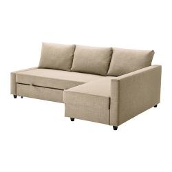 отзыв о диван кровать Ikea фрихетэн пожалуй лучший диван за свою цену