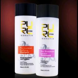 Purc для волос отзывы