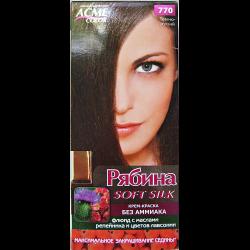 На какие волосы наносит краску без аммиака