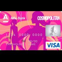Показать все кредитные карты альфа банка