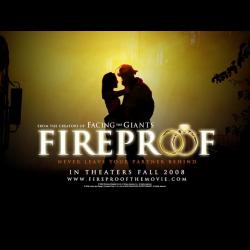 Фильм огнеупорный 2008г христианский смотреть онлайн