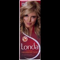 Краски лонда для волос