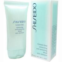 Пилинг shiseido green tea инструкция