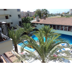 Апартаменты на кипре пафос аренда