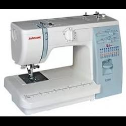 швейная машина janome 5519 отзывы
