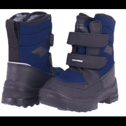 3de598773 Отзывы о Детские зимние ботинки Kuoma Crosser