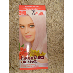 Краска для волос тонирующая отзывы