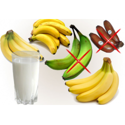 Отзывы о Банановая диета на 3 дня