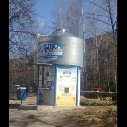Бизнес по продаже воды через автоматы — FINFEX