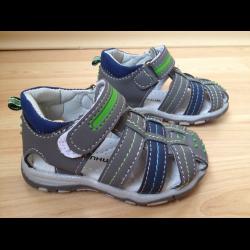 Отзыв о Детская обувь Солнце   хорошая и не дорогая обувь 5bfc37f9c94