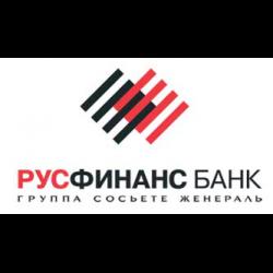 Отзывы о Банк Русфинанс Банк (Россия)