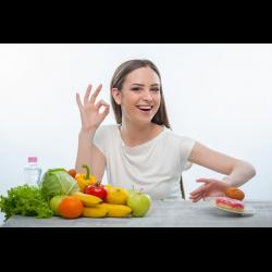 Способ похудения по миримановой