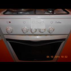 Инструкция Deluxe Evolution Газовая Плита - фото 4