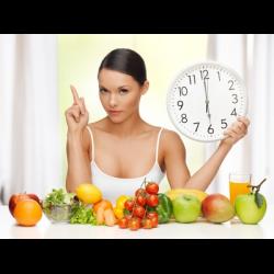 Мягкая» овощная диета на неделю | диеты со всего света | худеем.