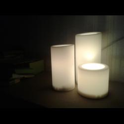 отзывы о светодиодная формовая свеча Ikea Stopen
