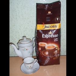 Купить кофе в зернах в интернет магазине оптом