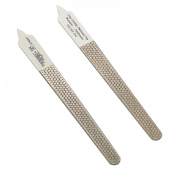 Messer nagel лазерная пилка для кутикулы купить