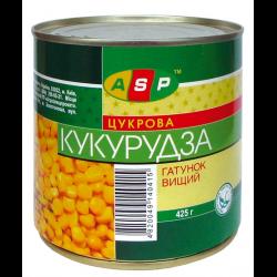 консервированная кукуруза фото