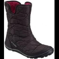89b850c62499 Отзыв о Сапоги зимние женские Columbia Sportswear Minx Slip II Omni-Heat  Boot