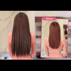 Алиэкспресс волосы на заколках