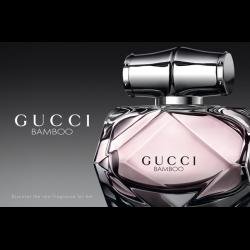 отзывы о парфюмерная вода Gucci Bamboo