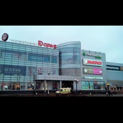 f0f4f0bd34b1 Отзыв о Торговый центр