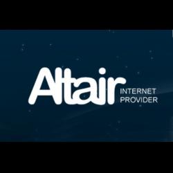 Почему интернет альтаир плохо работает инжектор как заработать