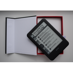 Электронная Книга Дарвин Инструкция - фото 9