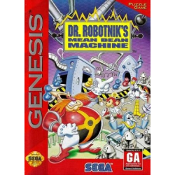 Robotnik s Mean Bean Machine <a href=