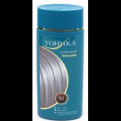 Тоник 9.1 для волос
