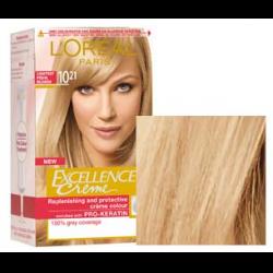 лореаль краска для волос экселанс крем