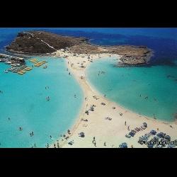 пляж нисси бич айя напа фото