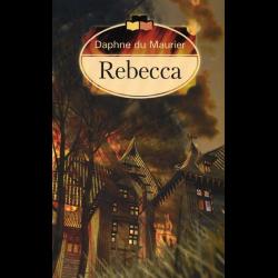Ребекка, Дафна дю Морье — читать книгу онлайн