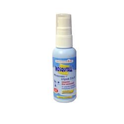 Молочко спрей 2 в 1 от комаров mosquitall