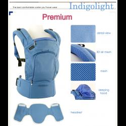 Эрго-рюкзак Pognae Инструкция - фото 7