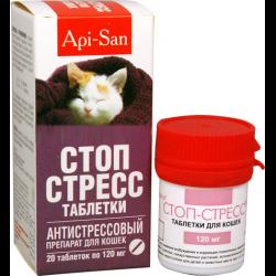 Лекарства кошке от котов
