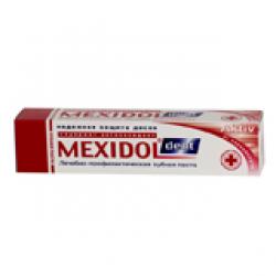 mexidol dent a rossz leheletért