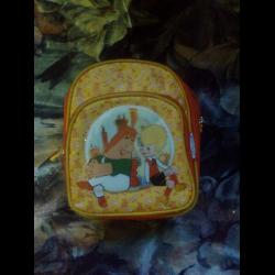 Рюкзак союзмультфильм рюкзаки bagland