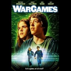 Кадры из фильма военные игры онлайн смотреть 1983