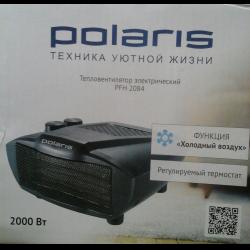 Тепловентилятор Polaris