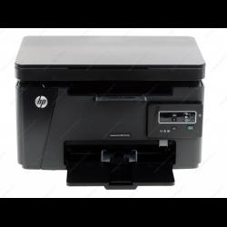 инструкция по эксплуатации мфу Hp Laserjet Pro M125r - фото 6