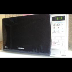 микроволновая печь samsung me83krs-1 инструкция по применению