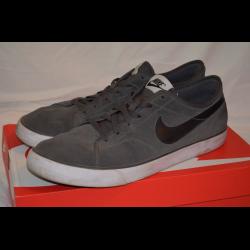 e6ffa7d8 Отзывы о Мужские кеды Nike Primo Court Leather