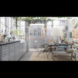 отзывы о кухня Ikea Metod