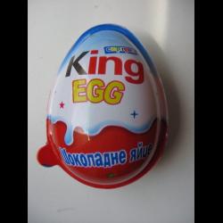 шоколадное яйцо фото