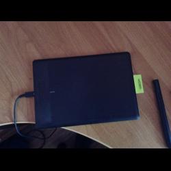 Отзывы о Графический планшет Wacom One CTL-471