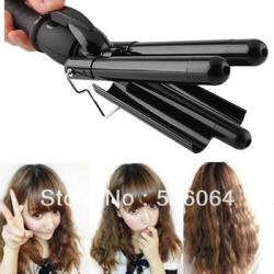 Плойка для волос вилка
